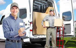 packing services Penrith
