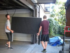 Furniture removalists Penrith
