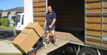 Award Winning Removal Services Penrith